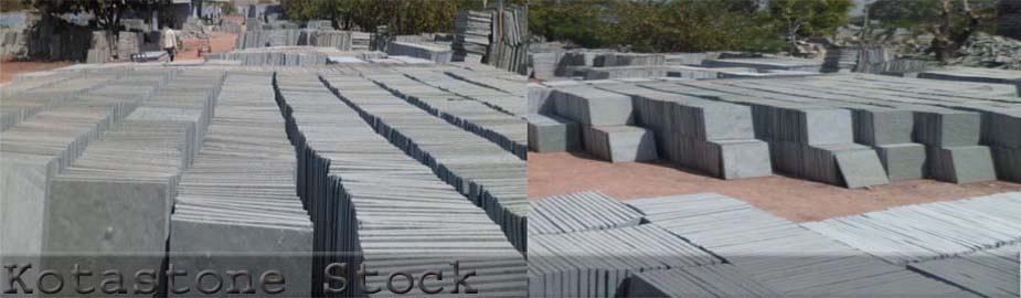 kotastone stock
